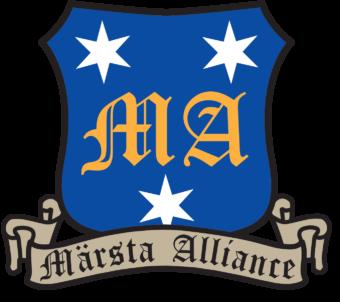 Årsmöte Märsta Alliance IF